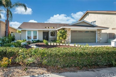 1720 E Belmont Avenue, Anaheim, CA 92805 - MLS#: PW17221634