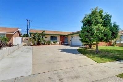 10192 Barbara Anne Street, Cypress, CA 90630 - MLS#: PW17221838