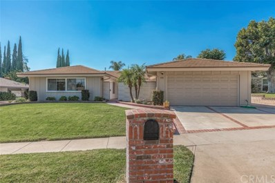 1935 Coolcrest Way, Upland, CA 91784 - MLS#: PW17221848