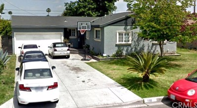 118 N Bircher Street, Anaheim, CA 92801 - MLS#: PW17221872