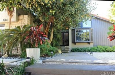 891 N Holly Glen Drive, Long Beach, CA 90815 - MLS#: PW17221938
