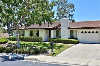27961 Calle Valdes, Mission Viejo, CA 92692 - MLS#: PW17222007