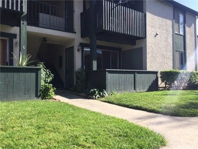 23250 Orange Avenue UNIT 7, Lake Forest, CA 92630 - MLS#: PW17222182