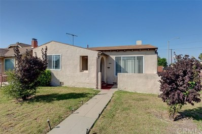 1903 W 65th Place, Los Angeles, CA 90047 - MLS#: PW17222223