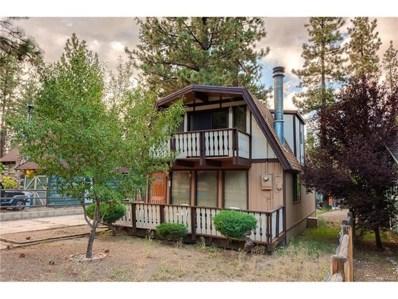 317 E Sherwood Boulevard, Big Bear, CA 92314 - MLS#: PW17222513