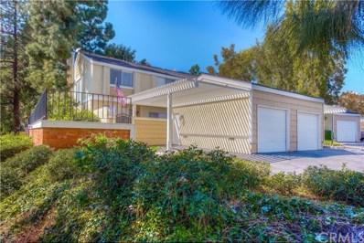 3340 E Collins Avenue UNIT 7, Orange, CA 92867 - MLS#: PW17222577