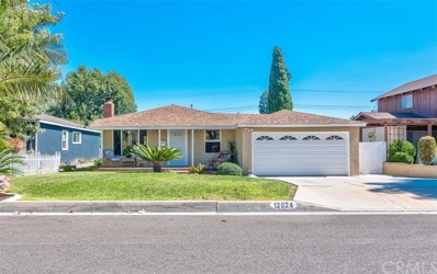 12024 Courser Avenue, La Mirada, CA 90638 - MLS#: PW17222654