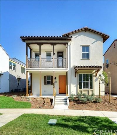 173 Fixie, Irvine, CA 92618 - MLS#: PW17222936