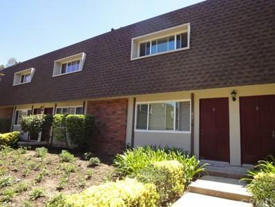 3733 N Harbor Boulevard UNIT 85, Fullerton, CA 92835 - MLS#: PW17222987