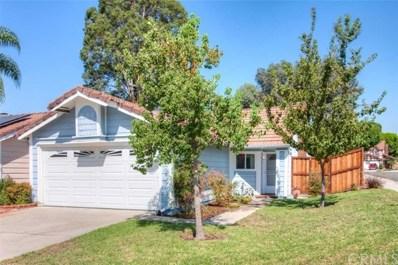 148 S Larkwood Street, Anaheim Hills, CA 92808 - MLS#: PW17223045