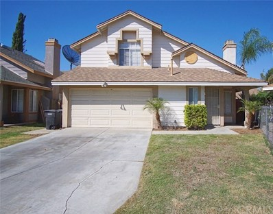 170 Evergreen Place, Perris, CA 92571 - MLS#: PW17223438