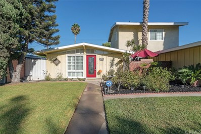 940 S David Street, Anaheim, CA 92802 - MLS#: PW17223476