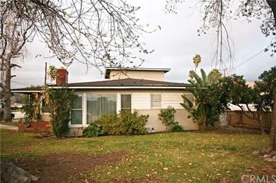 315 E Juanita Avenue, Glendora, CA 91740 - MLS#: PW17223497