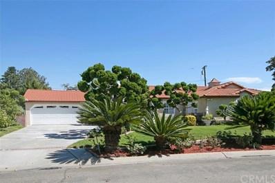 12802 Melody Drive, Garden Grove, CA 92841 - MLS#: PW17223708