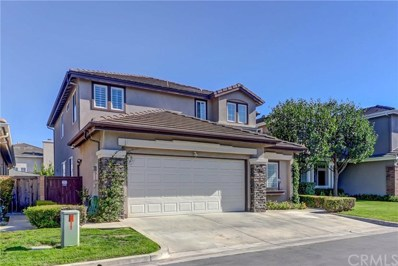 379 E 21st Street, Costa Mesa, CA 92627 - MLS#: PW17223986