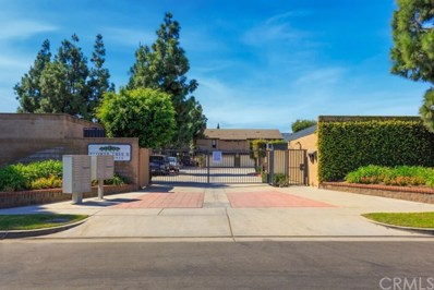 14171 Flower Street UNIT 15, Garden Grove, CA 92843 - MLS#: PW17224112