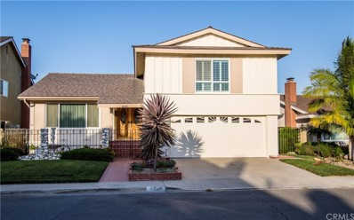 4241 Fir Avenue, Seal Beach, CA 90740 - MLS#: PW17224140