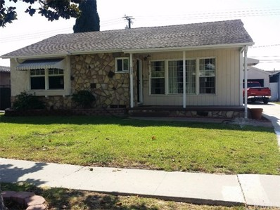 3332 W. 182nd Place, Torrance, CA 90504 - MLS#: PW17224295