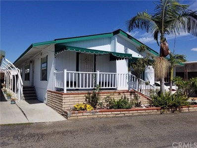14081 Magnolia Street UNIT 23, Westminster, CA 92683 - MLS#: PW17224389