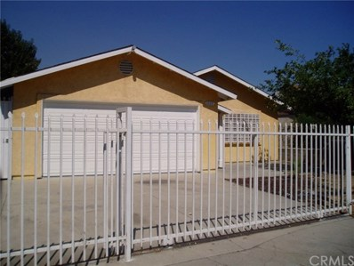 1605 E Palmer Street, Compton, CA 90221 - MLS#: PW17224401