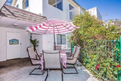 861 Park Avenue, Laguna Beach, CA 92651 - MLS#: PW17224621