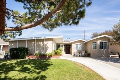 14503 Mansa Drive, La Mirada, CA 90638 - MLS#: PW17224675