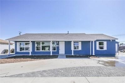 9218 Van Ruiten Street, Bellflower, CA 90706 - MLS#: PW17224682