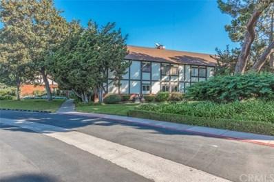 15500 Williams Street UNIT H, Tustin, CA 92780 - MLS#: PW17225148