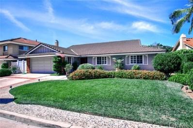 1925 Smokewood Avenue, Fullerton, CA 92831 - MLS#: PW17225178
