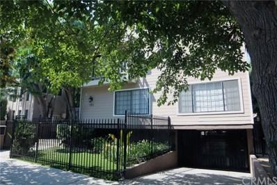 5021 Tilden Avenue UNIT 1, Sherman Oaks, CA 91423 - MLS#: PW17225353