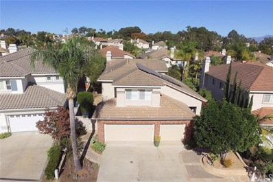7 Daystar, Irvine, CA 92612 - MLS#: PW17225520
