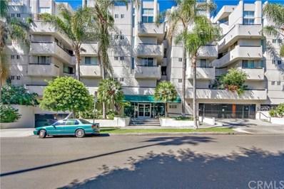 525 S Berendo Street UNIT 201, Los Angeles, CA 90020 - MLS#: PW17225608