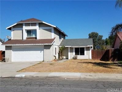 25326 El Greco Drive, Moreno Valley, CA 92553 - MLS#: PW17225764