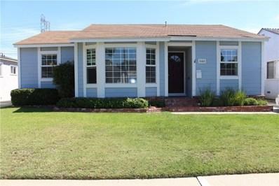 3484 Shipway Avenue, Long Beach, CA 90808 - MLS#: PW17225798