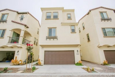 2241 W Anacasa Way, Anaheim, CA 92804 - MLS#: PW17225903