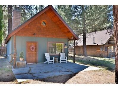 1002 W Country Club Boulevard, Big Bear, CA 92314 - MLS#: PW17225906