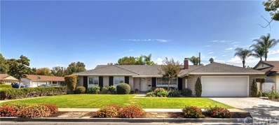 1917 N Ebonywood Street, Orange, CA 92865 - MLS#: PW17226162