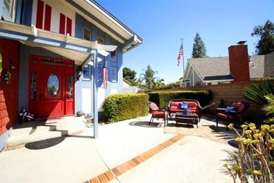 232 N Paseo De Juan, Anaheim, CA 92807 - MLS#: PW17226471