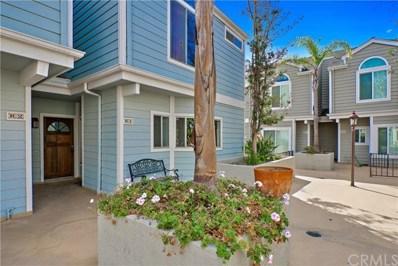 260 Victoria Street UNIT B1, Costa Mesa, CA 92627 - MLS#: PW17226663