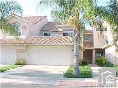 1460 Elegante Court, Corona, CA 92882 - MLS#: PW17226793