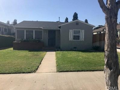 7731 Newlin Avenue, Whittier, CA 90602 - MLS#: PW17226957
