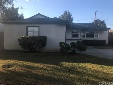 7603 Kengard Avenue, Whittier, CA 90606 - MLS#: PW17227005