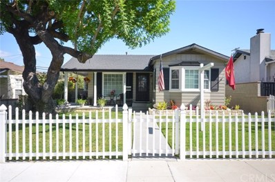 3350 Gundry Avenue, Signal Hill, CA 90755 - MLS#: PW17227106