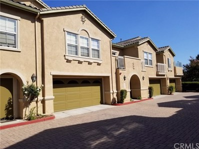 11450 Church Street UNIT 158, Rancho Cucamonga, CA 91730 - MLS#: PW17227189