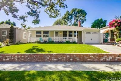 1901 N Rose Street, Burbank, CA 91505 - MLS#: PW17227479