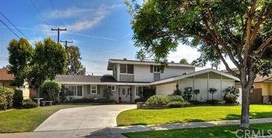 1381 Mauna Loa Road, Tustin, CA 92780 - MLS#: PW17227500