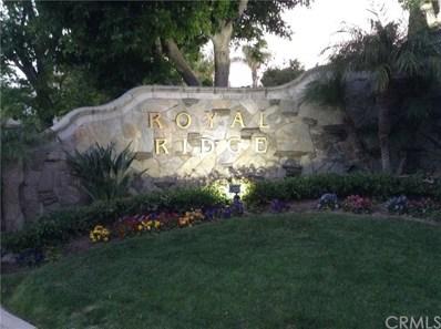 357 S Ramsgate Drive, Anaheim Hills, CA 92807 - MLS#: PW17227556