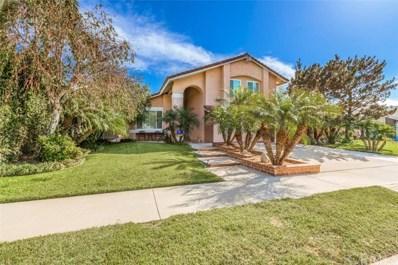 306 Livingston Avenue, Placentia, CA 92870 - MLS#: PW17227562