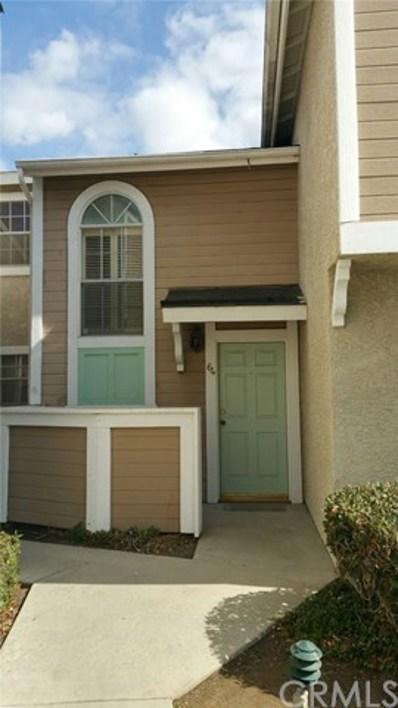 13303 Waco Street UNIT 64, Baldwin Park, CA 91706 - MLS#: PW17227601