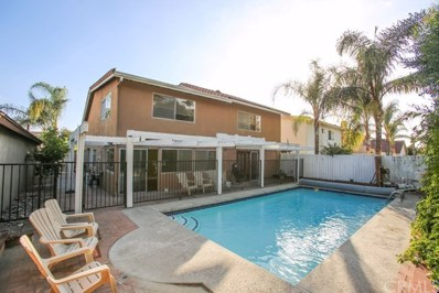 26541 Montecito Lane, Mission Viejo, CA 92691 - MLS#: PW17227654